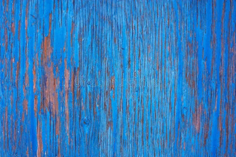 skrapat väggträ arkivfoto