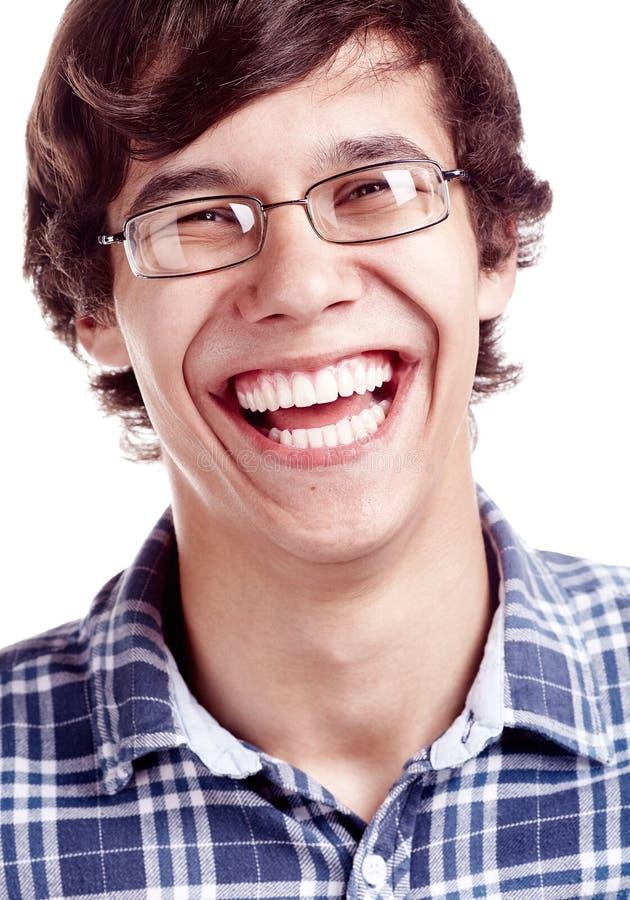 skratta för framsida fotografering för bildbyråer