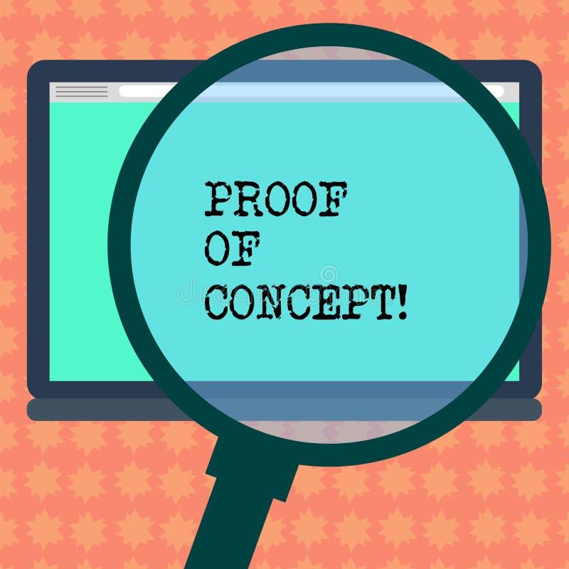 Skriva anmärkningen som visar provexemplar av begreppet Affärsfoto som ställer ut tecken som härleder typisk från experiment elle stock illustrationer