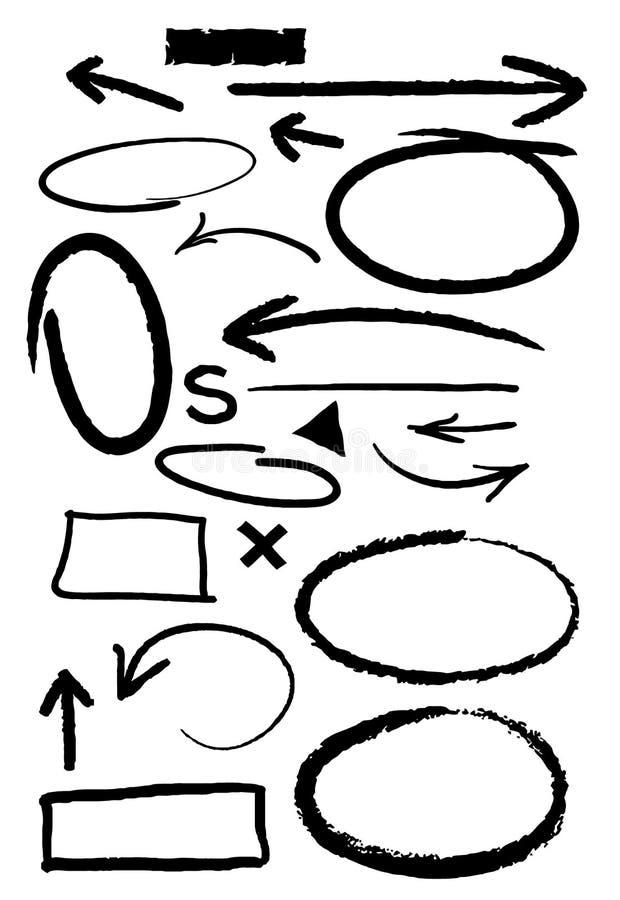Skrobaniny 1 ilustracji