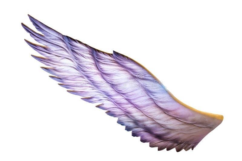 skrzydła fotografia stock