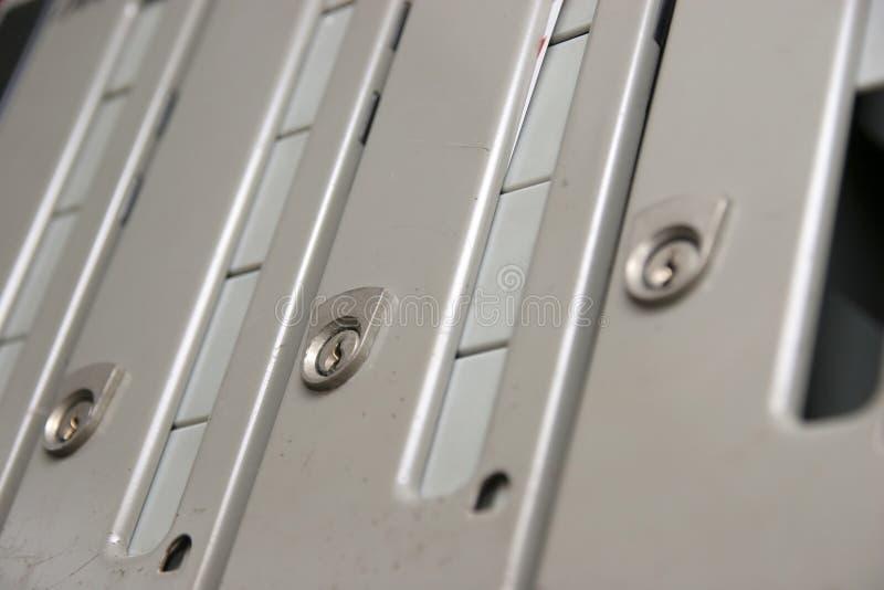 skrzynka zdjęcia stock
