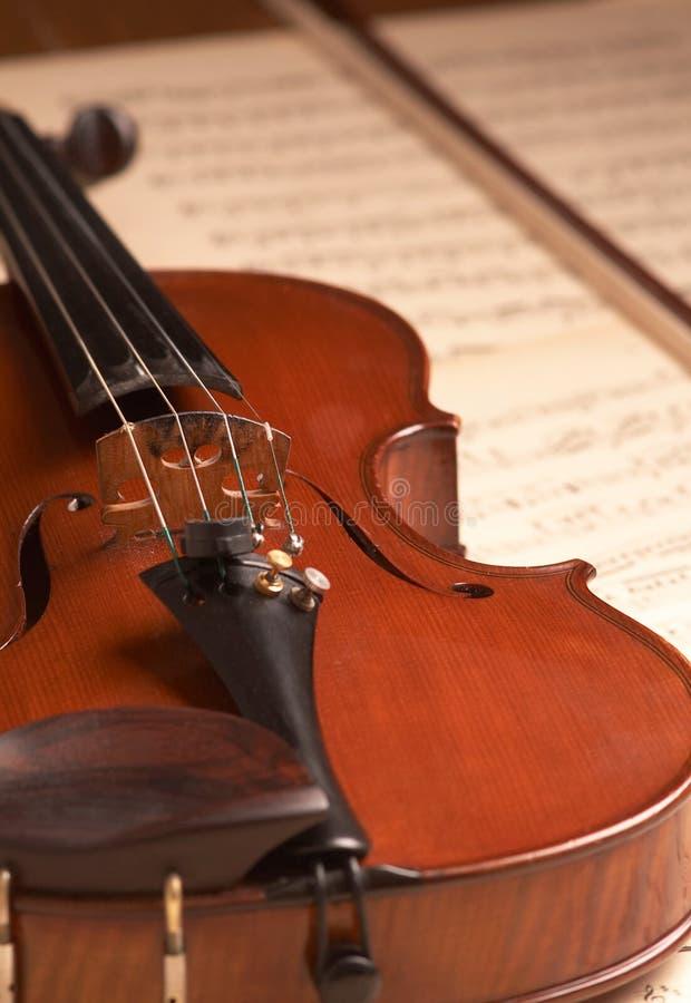 skrzypce. zdjęcia royalty free