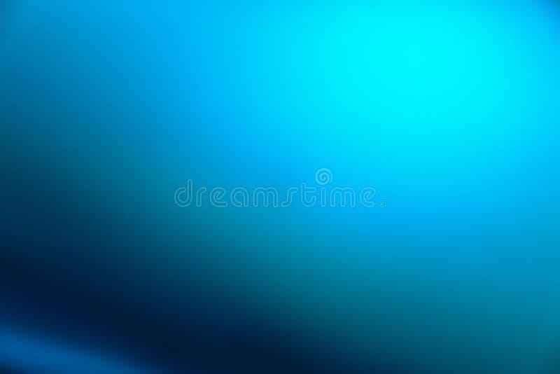 Skuggor av blå bakgrund royaltyfri bild