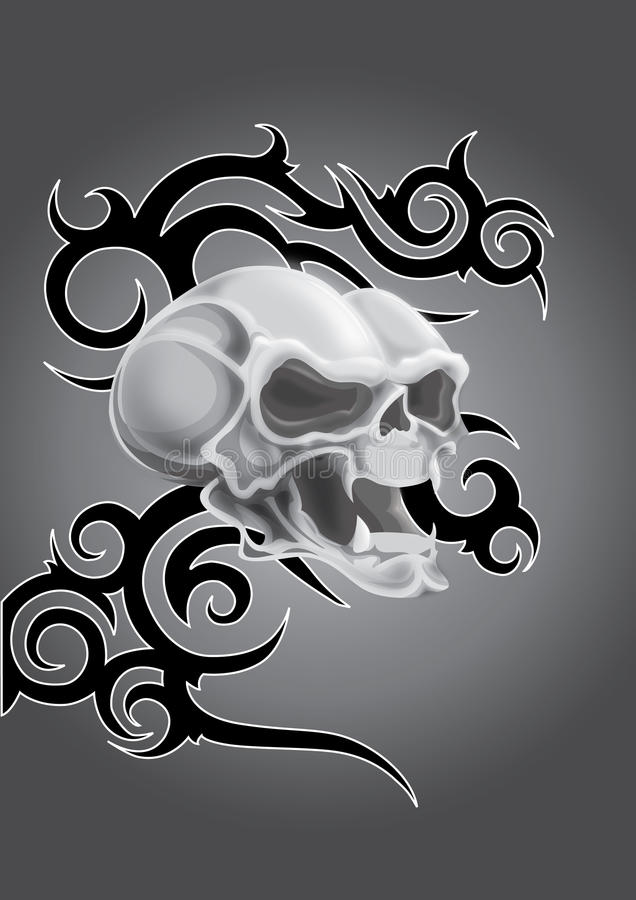 Download Skull Stock Images - Image: 12941424