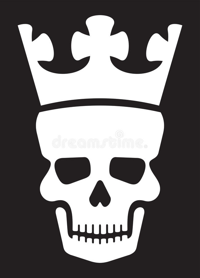 Download Skull stock image. Image of luxury, aristocracy, fear - 28205665