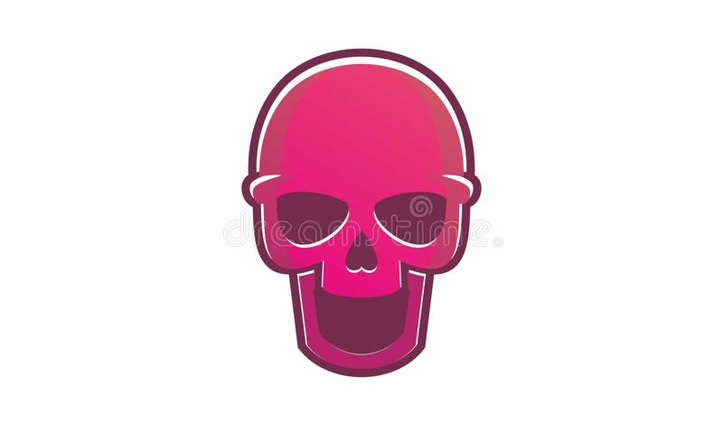 Skull Head Bone Skeleton Face Human Dead Death Skull Silhouette ...