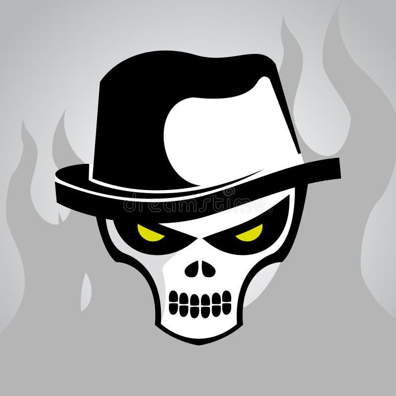 Download Skull Head Clip Art Stock Photo - Image: 36428540