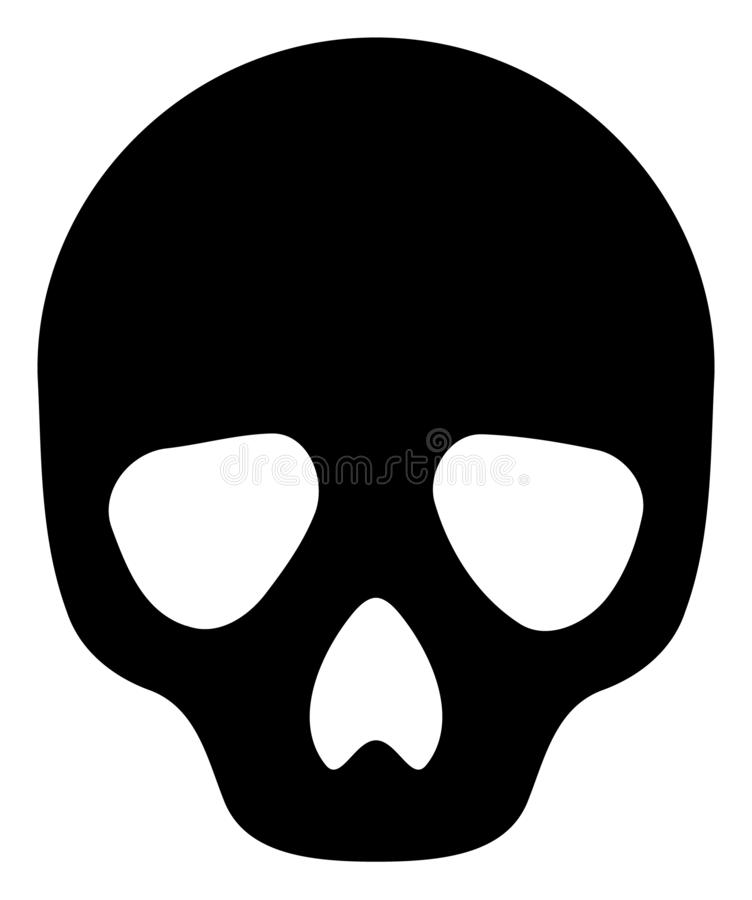 Vector Skull Icon Stock Vector Illustration Of Vector 139405674 Find & download free graphic resources for skull icon. vector skull icon stock vector