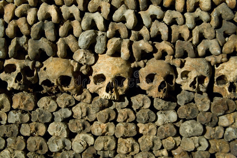 Download Skulls and Bones stock photo. Image of destination, background - 4978204