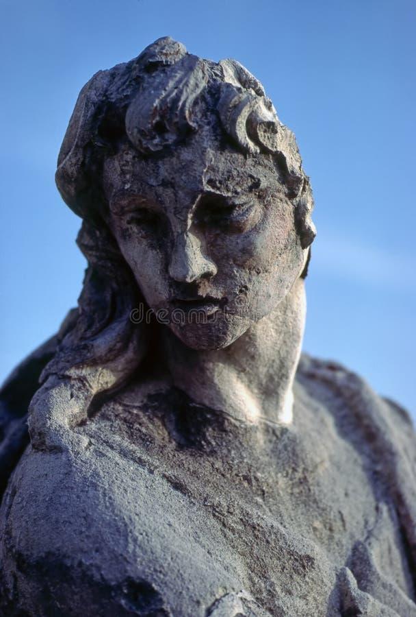 Skulptur royaltyfri bild