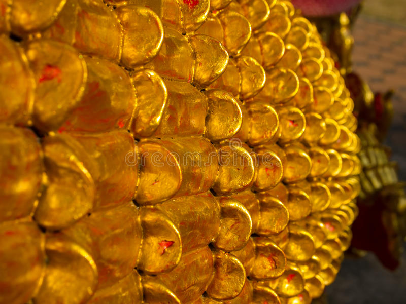 Skulptur der niedrigen Entlastung in den buddhistischen Tempeln Thailand lizenzfreie stockfotografie