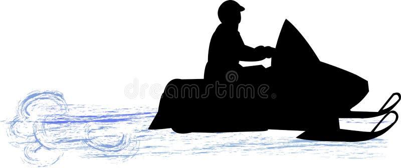 skuter ilustracja wektor