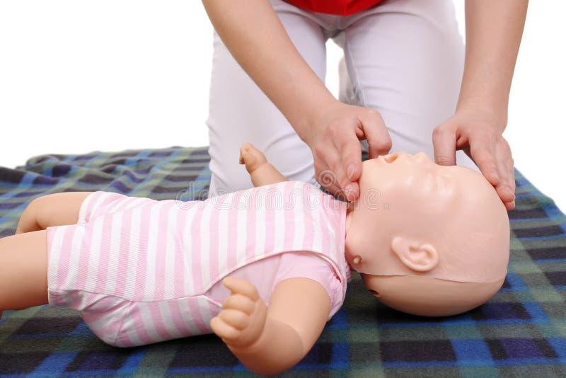 skvallra resuscitation till arkivfoton