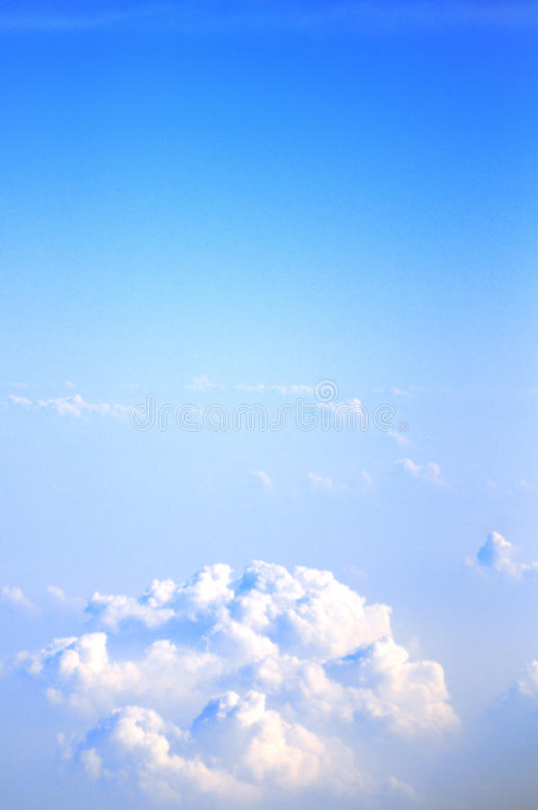 Free Sky Royalty Free Stock Images - 11664919