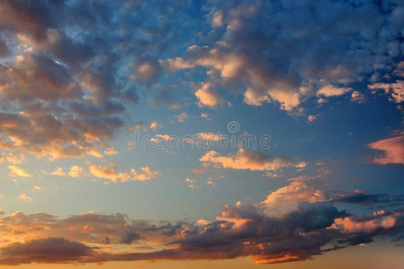 Sky3 lizenzfreie stockbilder