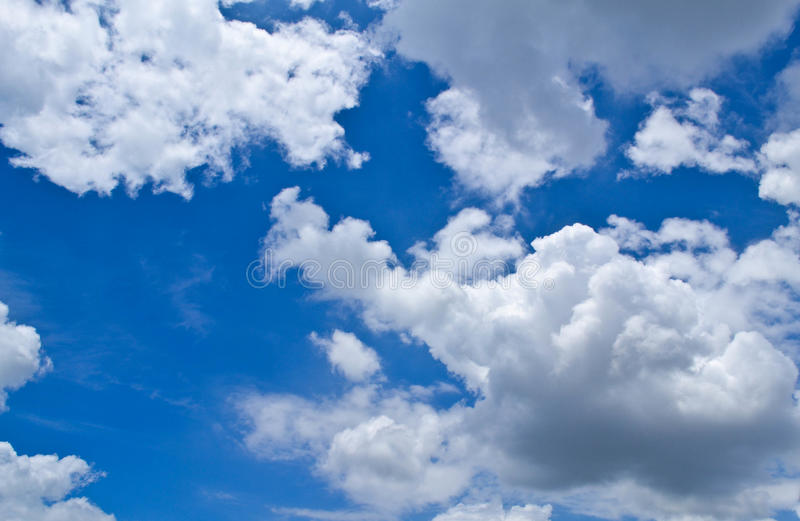 Download Sky stock photo. Image of cloudscape, meteorology, beautiful - 19699766