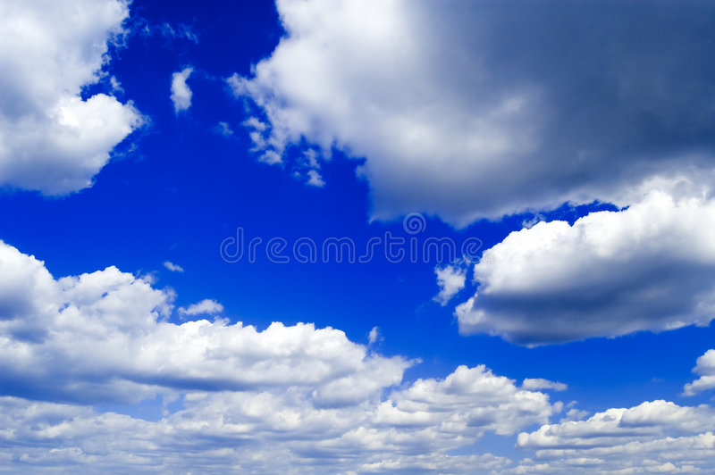 Download The sky. stock photo. Image of climate, abstract, background - 2367666