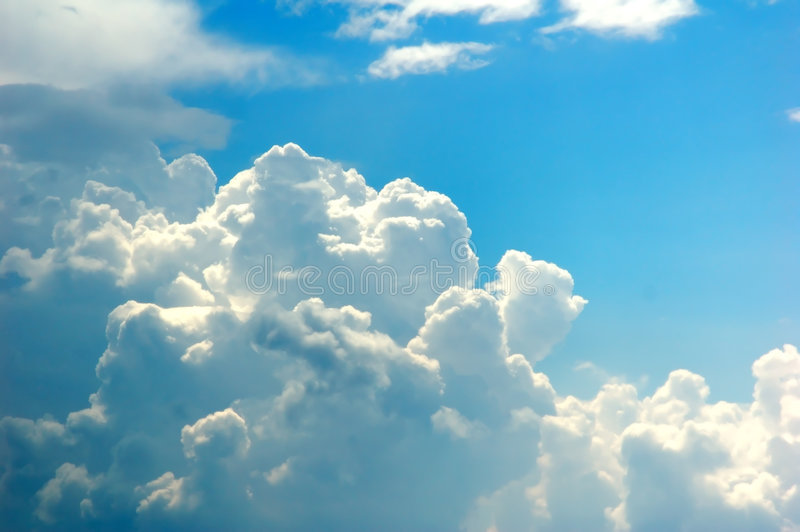 Download Sky Stock Photography - Image: 2693992