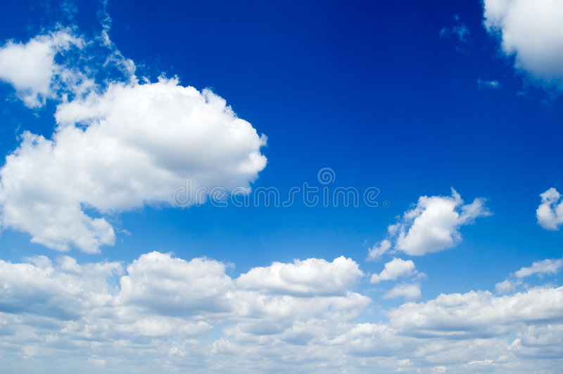 Download Sky stock image. Image of cover, high, cloud, heaven, climate - 2897365