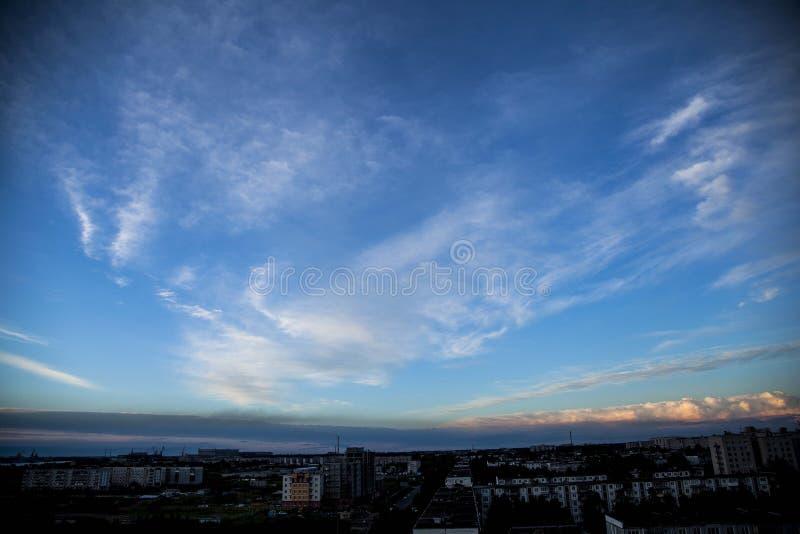 sky arkivbilder