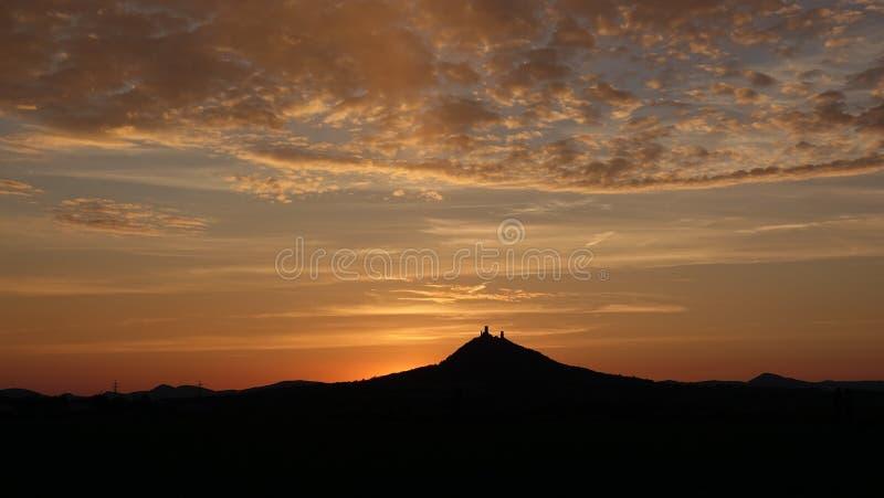 Sky, Afterglow, Sunrise, Horizon Free Public Domain Cc0 Image