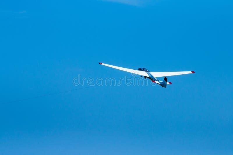 Sky, Airplane, Flight, Air Travel stock photography
