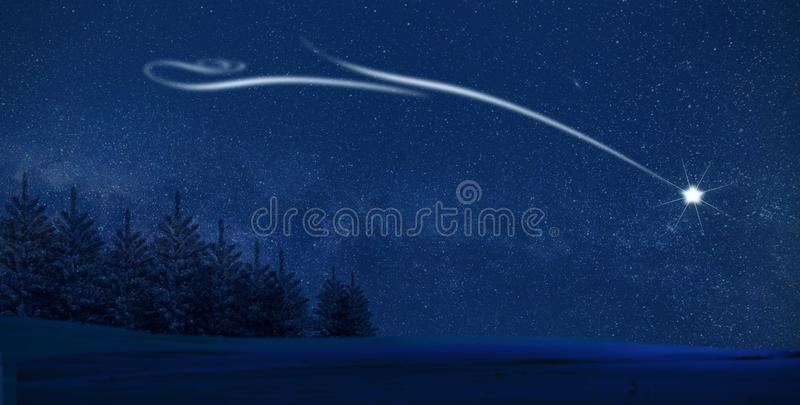 Sky, Atmosphere, Night, Atmosphere Of Earth royalty free stock photo