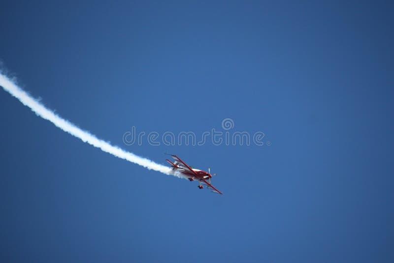 Sky, Aviation, Air Show, Flight royalty free stock photos
