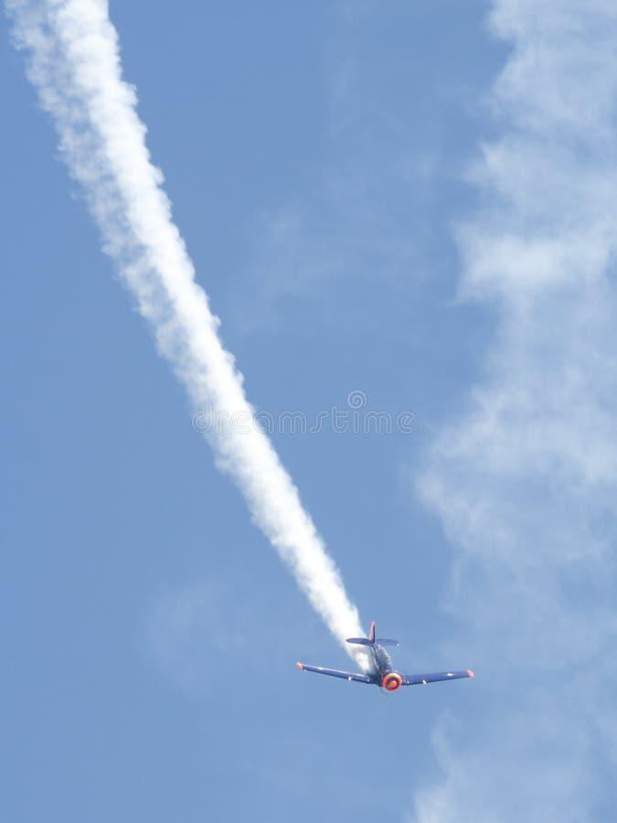 Sky, Aviation, Airplane, Flight royalty free stock photos
