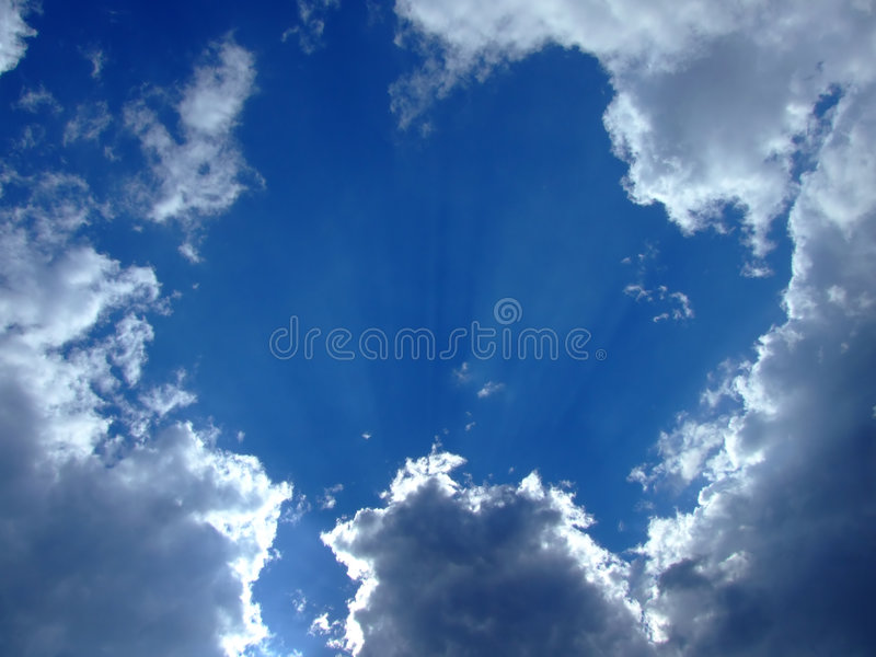 Sky background. sky and clouds. Background. sky. cloudy background 1 royalty free stock photo