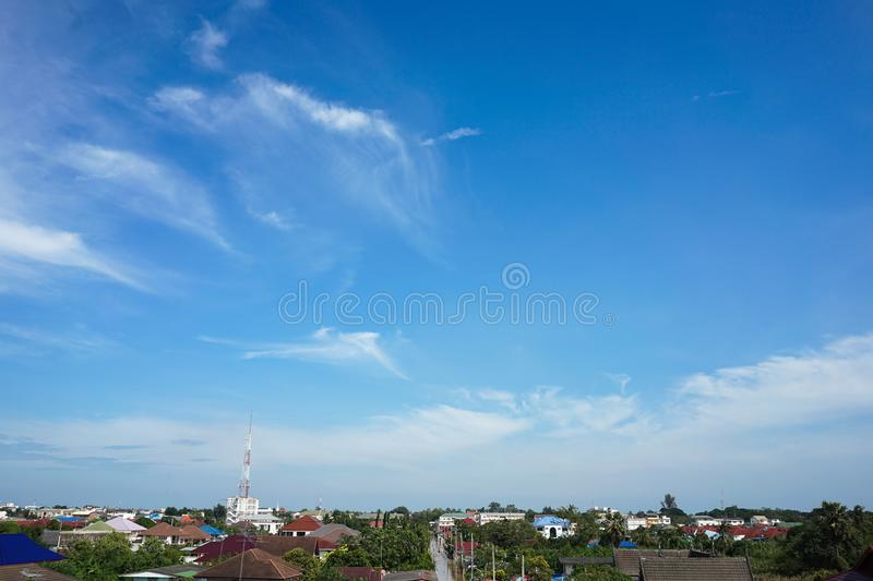 Sky13 stock image