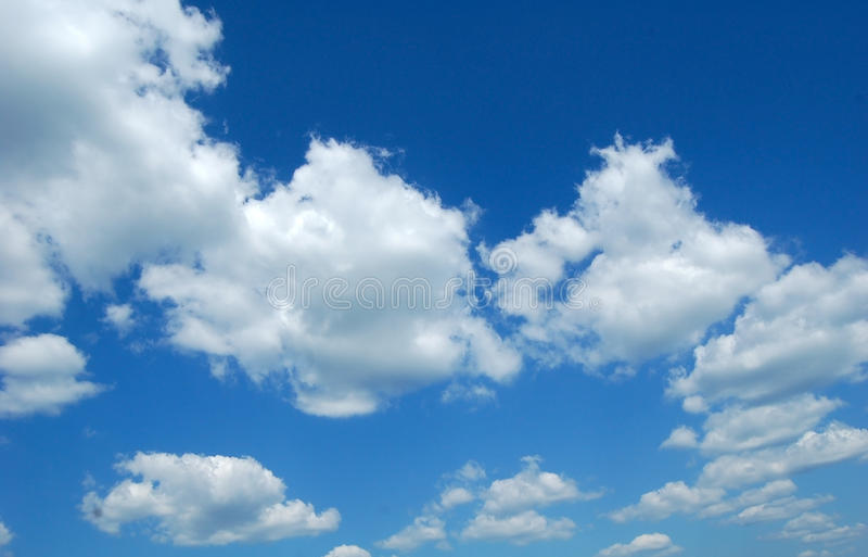 Download Sky blue stock image. Image of white, heaven, abstract - 22447863