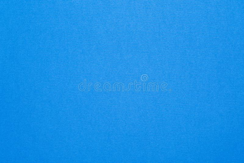 Sky blue felt texture background colored carton stock photography