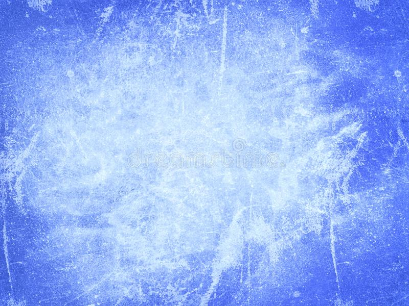 Sky blue gradient watercolour texture background,grunge colorful background royalty free stock image