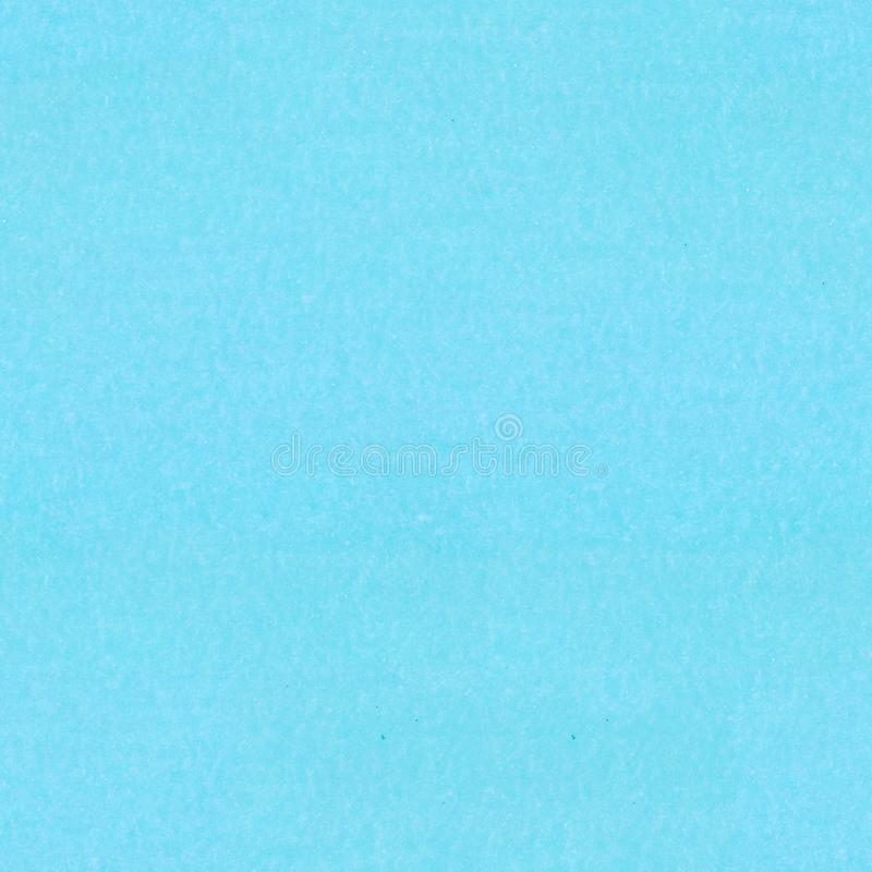 Sky blue paper background. Seamless square texture, tile ready. High quality texture in extremely high resolution royalty free stock photo