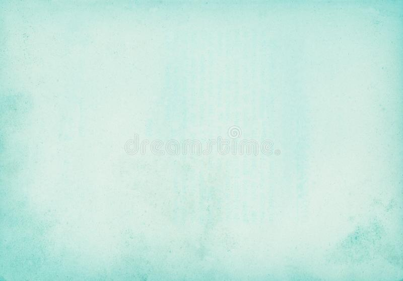Sky blue paper texture background stock photo