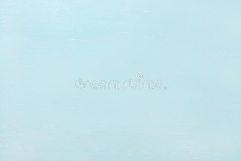 Sky-blue pastel color painted wooden texture, wallpaper, background royalty free stock photos