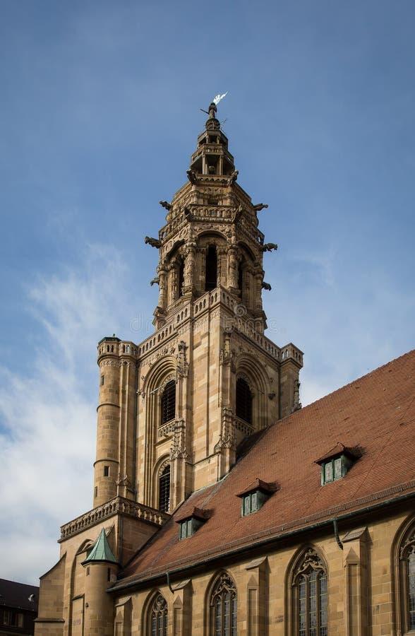 Sky, Building, Spire, Landmark Free Public Domain Cc0 Image
