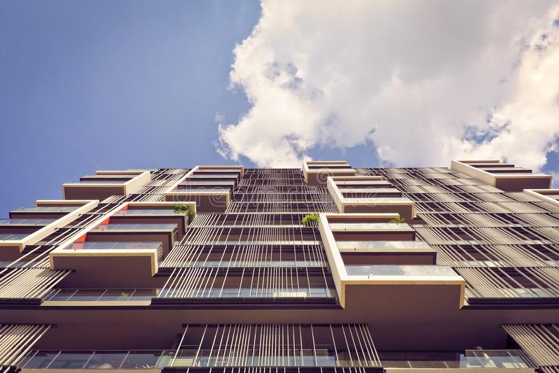Sky, Building, Urban Area, Architecture royalty free stock photos