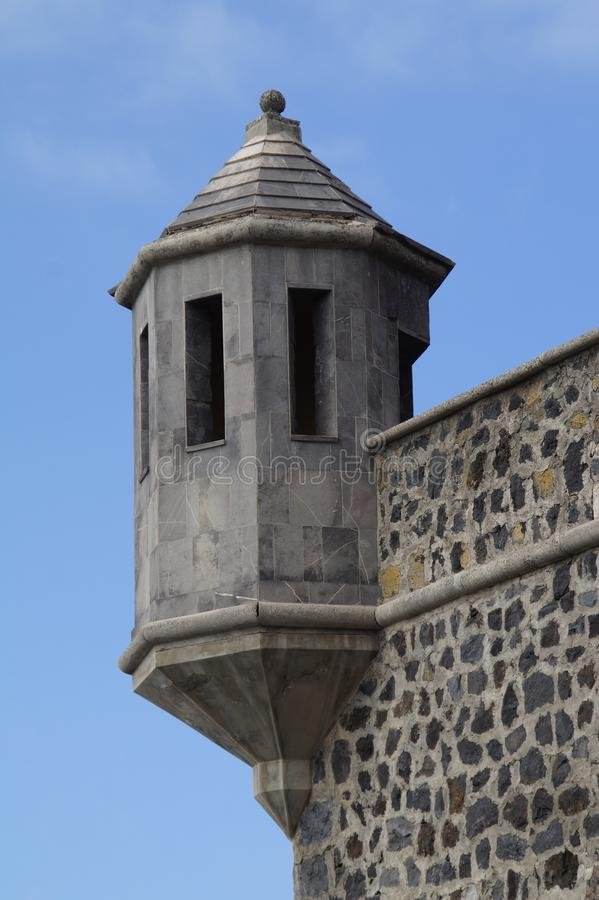 Sky, Building, Wall, Bell Tower royalty free stock photos