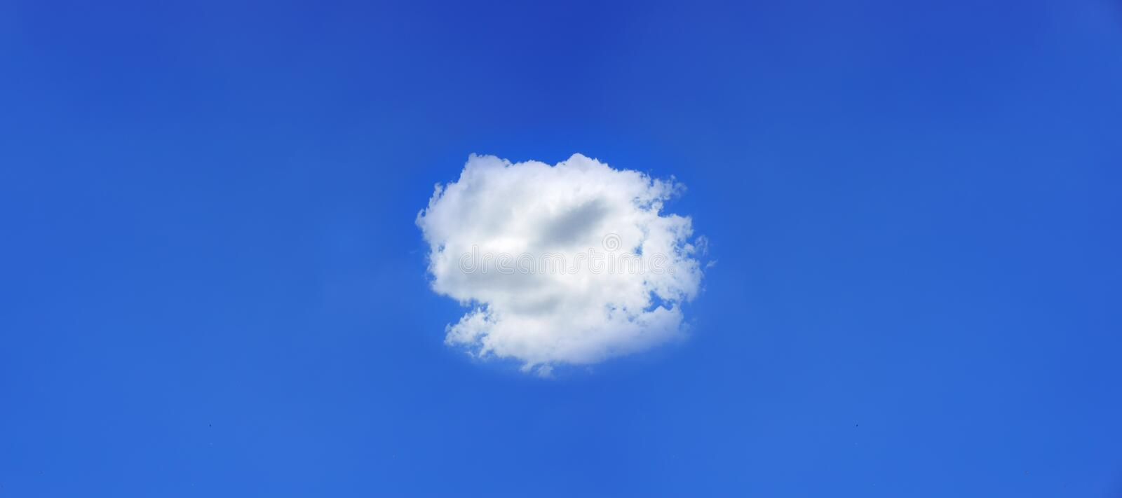Sky, Cloud, Blue, Daytime stock photo