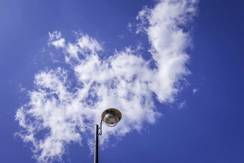 Sky, Cloud, Blue, Daytime stock photo