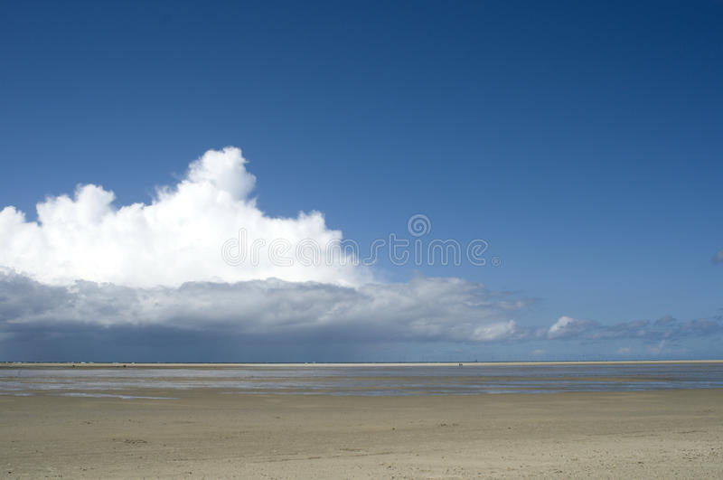 Sky with cloud royalty free stock images