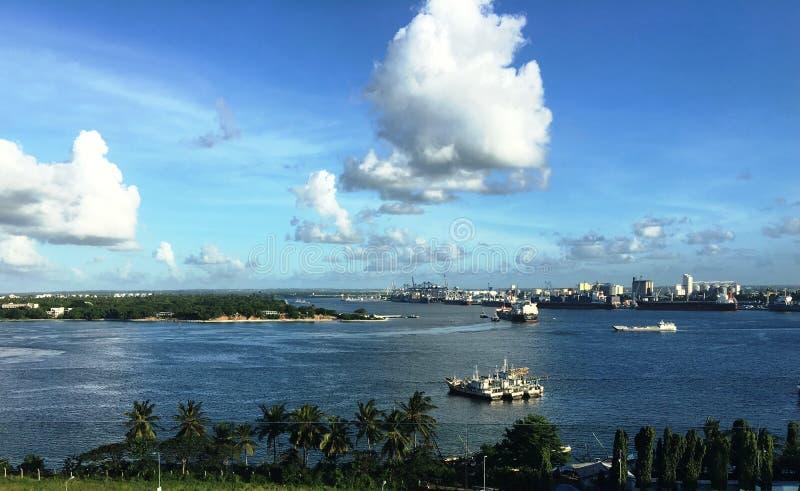 Sky, Cloud, Sea, Daytime stock photography