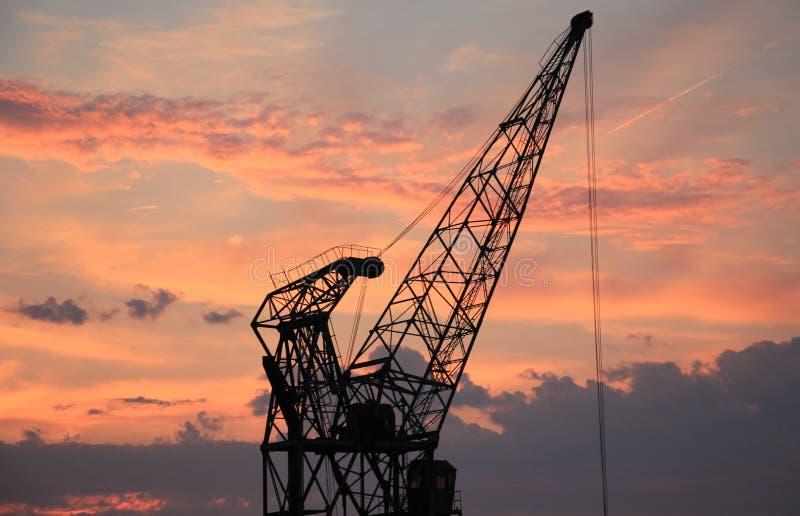Sky, Cloud, Sunset, Dawn stock photography