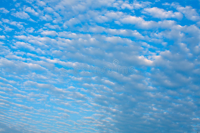 Download Sky and clouds stock image. Image of beautiful, rays - 10077301