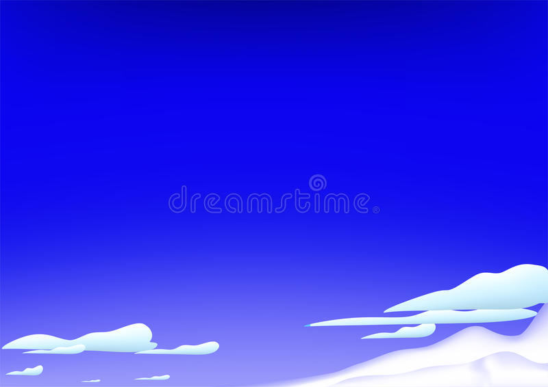 Download Sky With Clouds Royalty Free Stock Images - Image: 11648709