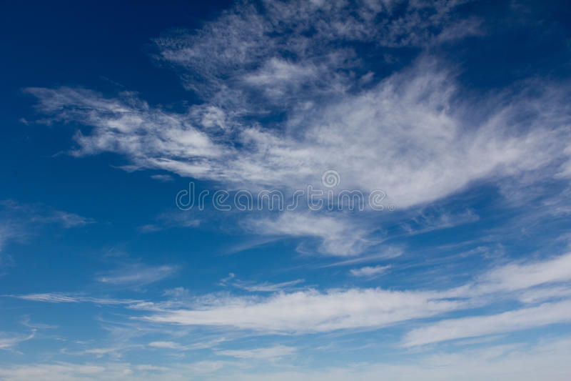 Download Sky with clouds stock photo. Image of clouds, background - 26656206