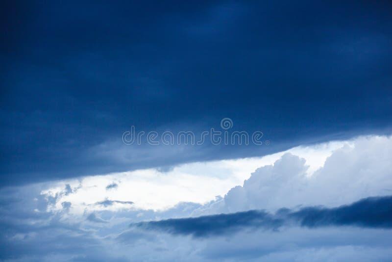 Sky clouds stock photos